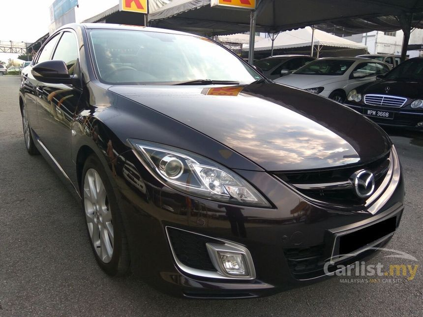 mazda 6 2009 2 5 in kuala lumpur automatic sedan others for rm 54 800 3601588. Black Bedroom Furniture Sets. Home Design Ideas