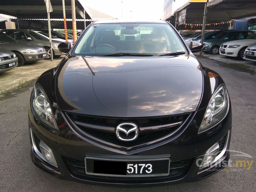 mazda 6 2009 2 5 in kuala lumpur automatic sedan others. Black Bedroom Furniture Sets. Home Design Ideas