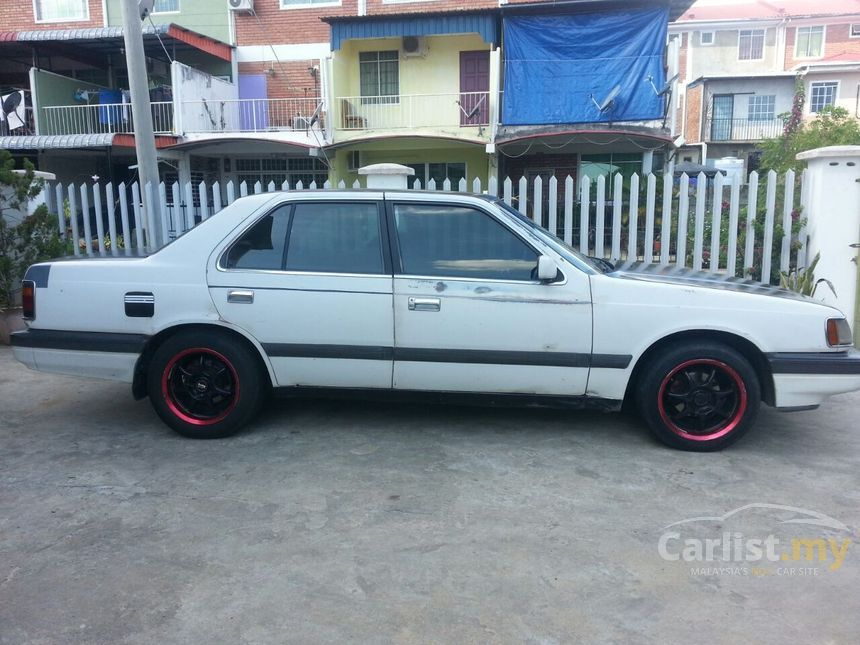 120 Month Auto Loan >> Mazda 929 1989 in Sabah Automatic White for RM 4,500 ...