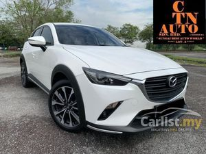 2018 Mazda CX-3 2.0 SKYACTIV G-Vectoring SUV (A) (FULL SERVICE MAZDA 34KM) (WARRANTY TO YEAR 2023)