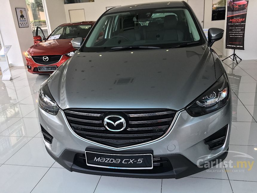 mazda cx 5 2016 skyactiv d gls 2 2 in selangor automatic suv others for rm 147 000 3846993. Black Bedroom Furniture Sets. Home Design Ideas