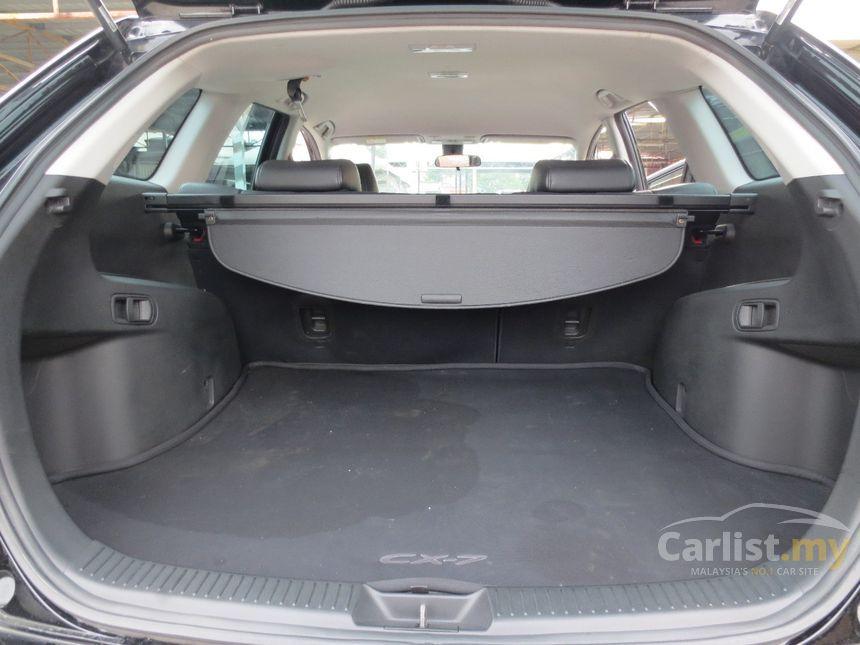 2010 Mazda CX-7 SUV