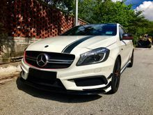 Mercedes-Benz A45 AMG  Edition 1 LOCAL Warranty