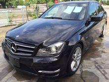 -Carnival Sale - AMG Spec - 2012 Mercedes - Benz C200 -
