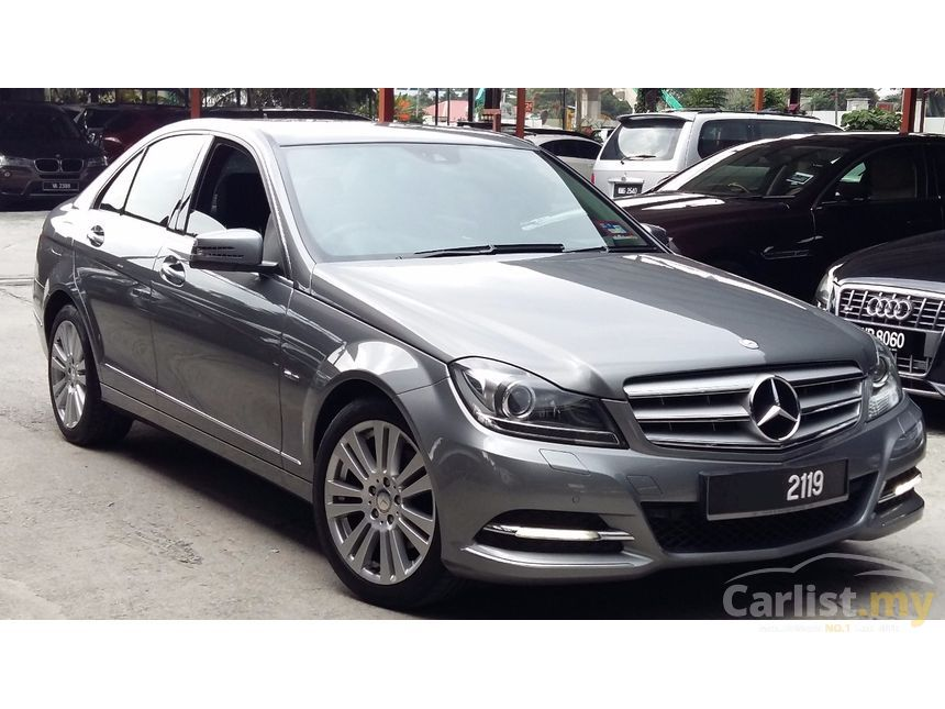 mercedes benz c200 2013 1 8 in kuala lumpur manual sedan grey for rm 129 800 3639519. Black Bedroom Furniture Sets. Home Design Ideas