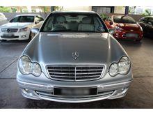 2006 Mercedes-Benz C200K 1.8 (A)