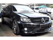 2008 Mercedes-Benz C200K 1.8