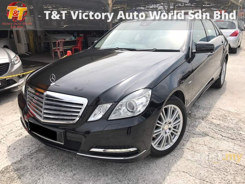 Mercedes benz e200 cgi 2012 1 8 in kuala lumpur automatic for Used mercedes benz cars