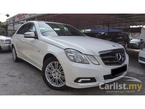 Search 481 MercedesBenz E200 Cars for Sale in Malaysia  Carlistmy