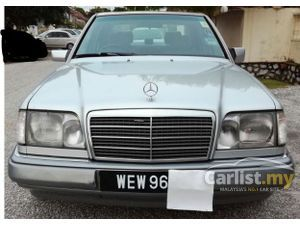Search 12130 MercedesBenz Cars for Sale in Malaysia  Carlistmy