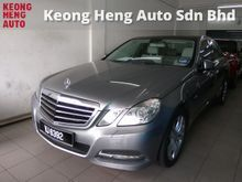 2011 Mercedes-Benz E250 CGI CKD PANROOF PWR BOOT FULL SERVICE RECORD