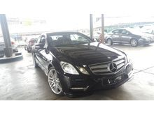 MERCEDES BENZ E250 CGI SPORT COUPE 2013 2014 TIP TOP CONDITION STOCK CLEARANCE NOW. 012-6871468