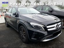 2015 Mercedes-Benz GLA200 1.6 SUV-5 Years Warranty- Low Mileage