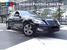 2009 Mercedes-Benz S300L 3.0 V6 - Local Spec