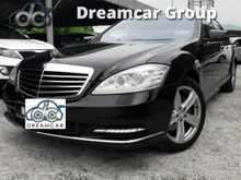 2010 Mercedes-Benz S300L 3.0 New facelift,Push start,keyless,Navi GPS,V6 Engine 7G gearshift,Power boot,Serv Benz