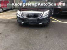 2015 Mercedes-Benz s400L hybrid 3.5 BRABUS (A) NEW