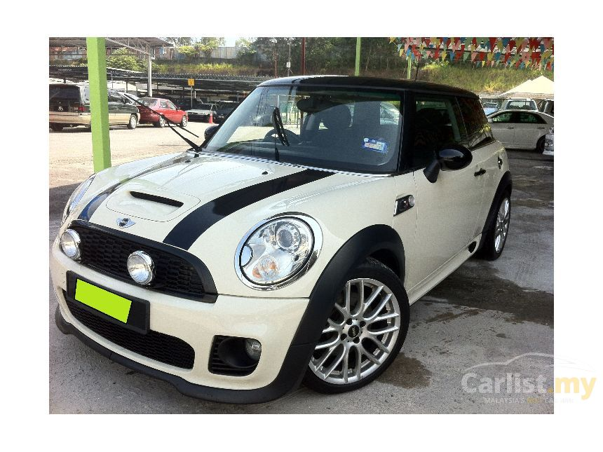 Mini Cooper 2007 S 16 In Selangor Manual Hatchback Others For Rm