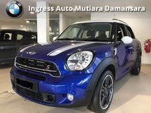 2016 MINI Countryman 1.6 Cooper S SUV WITH 4 YEARS FREE SERVICE AND WARRANTY