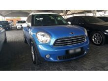 2011 MINI Countryman 1.6 Cooper (A)
