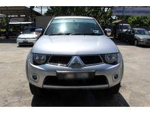 2009 Mitsubishi Triton 2.5 Diesel (A)