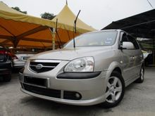 2007 Naza Citra 2.0 (A) GLS - ORIGNAL YEAR MAKE - CALL FOR CONFIRM - JUST DRIVE AND NO REPAIR