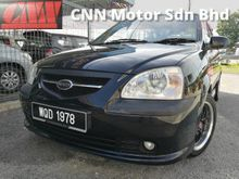 SUNROOF - LEATHER SEAT - FULL LOAN - CREDIT LOAN AVAILABLE - GOOD CONDITION - LOW MILEAGE - NO GST PAY -