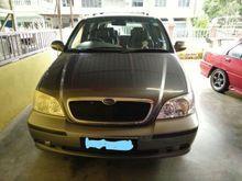 2005 Naza Ria 2.5 GS MPV