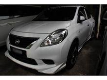 2013 Nissan Almera 1.5 E (A) -- TIP TOP CONDITION --