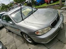 2002 Nissan Cefiro 2.0 (G) A33 V6 (A) NEW MODEL