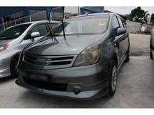 2009 Nissan Grand Livina 1.6 (A)