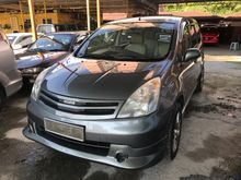 Nissan Grand Livina 1.6 ST-L (A) 2011 1 Owner Only TipTop Condition DVD Headrest View to Confirm