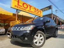 2008 Nissan Murano 2.5 XL SUV - ORIGINAL YEAR MAKE - CALL FOR CONFIRM - JUST DRIVE AND NO REPAIR