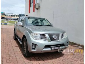 2015 Nissan Navara 2.5 Original Condition Low Mileage Leather Seat