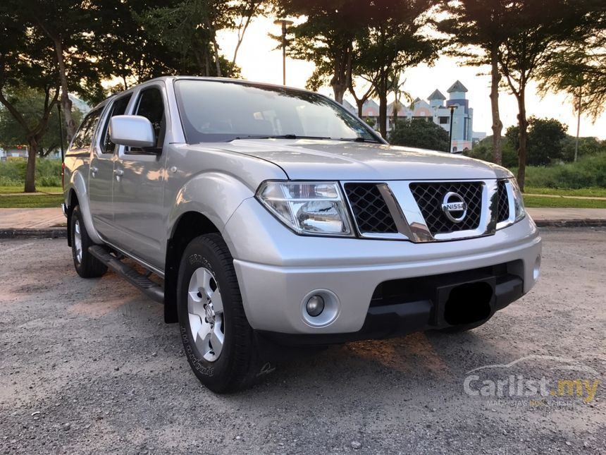 nissan navara 2014 2 5 in johor automatic pickup truck silver for rm 62 800 3584171. Black Bedroom Furniture Sets. Home Design Ideas