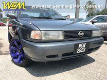 1992 Nissan Sentra 1.6 Hatchback (M) GOOD ENGINE 4 NEW TAYAR TIP TOP