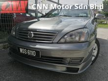 SG-L - FULL SPEC - FULL LOAN - NISMO BODYKIT - 1 OWNER - LOW MIELAGE - TIP-TOP CONDITON -