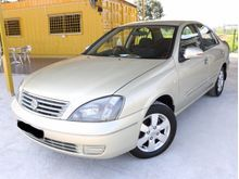 Nissan Sentra 1.6(A)SG **SMOOTH ENGINE N GEAR BOX*TIP TOP CONDITION**