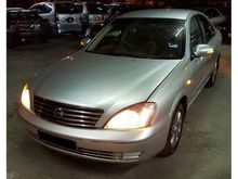 NISSAN SENTRA 1.6 SGL (A) CVCT -  HIGH SPEC - LIKE NEW - JUST DRIVE AND NO REPAIR - 2006