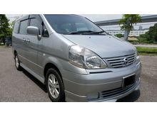 2013 Nissan Serena 2.0 (A) NO PROCESSING FEE - High-Way Star - FULL SPEC - FULL LOAN - 0 DOWN PAYMENT - JUST DRIVE AND NO REPAIR