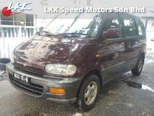 2000 Nissan Serena 2.0 (A) 7 seater High-Way Star MPV