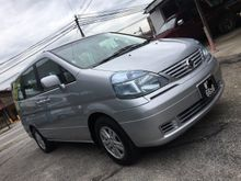 2007 Nissan Serena 2.0 (A) High-Way Star MPV ONE OWNER CONDITION