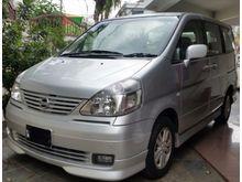 Direct Owner- 2011 Nissan Serena Highway star