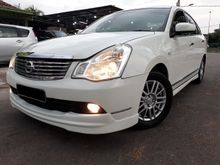Nissan Sylphy 2.0 (A) BLACK LIST CTOS CRIS ALSO CAN LOAN NO WORRY
