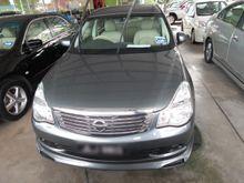 2009 Nissan Sylphy 2.0 (A)