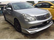 2009 Nissan Sylphy 2.0 Luxury Sedan confirm FULL PREMIUM SPEC.. FULL LOAN , CALL ME NOW 0192996666