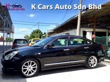 2012 Nissan Sylphy 2.0 (A) IMPUL LUXURY FULL SPEC ORIGINAL NISSAN TOUCH SCREEN
