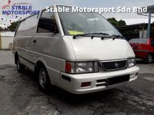 2004 Nissan Vanette 1.5 Cab Chassis