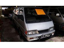 2007 Nissan Vanette 1.5 Elite Van