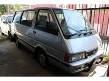 2005 Nissan Vanette 1.5 Van (M)