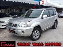 *ACTUAL 2012* Nissan X-Trail 2.0 (A) 4X4 1YR WARRANTY